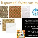 Faites-vos masques-DIY deperland : ecomasque