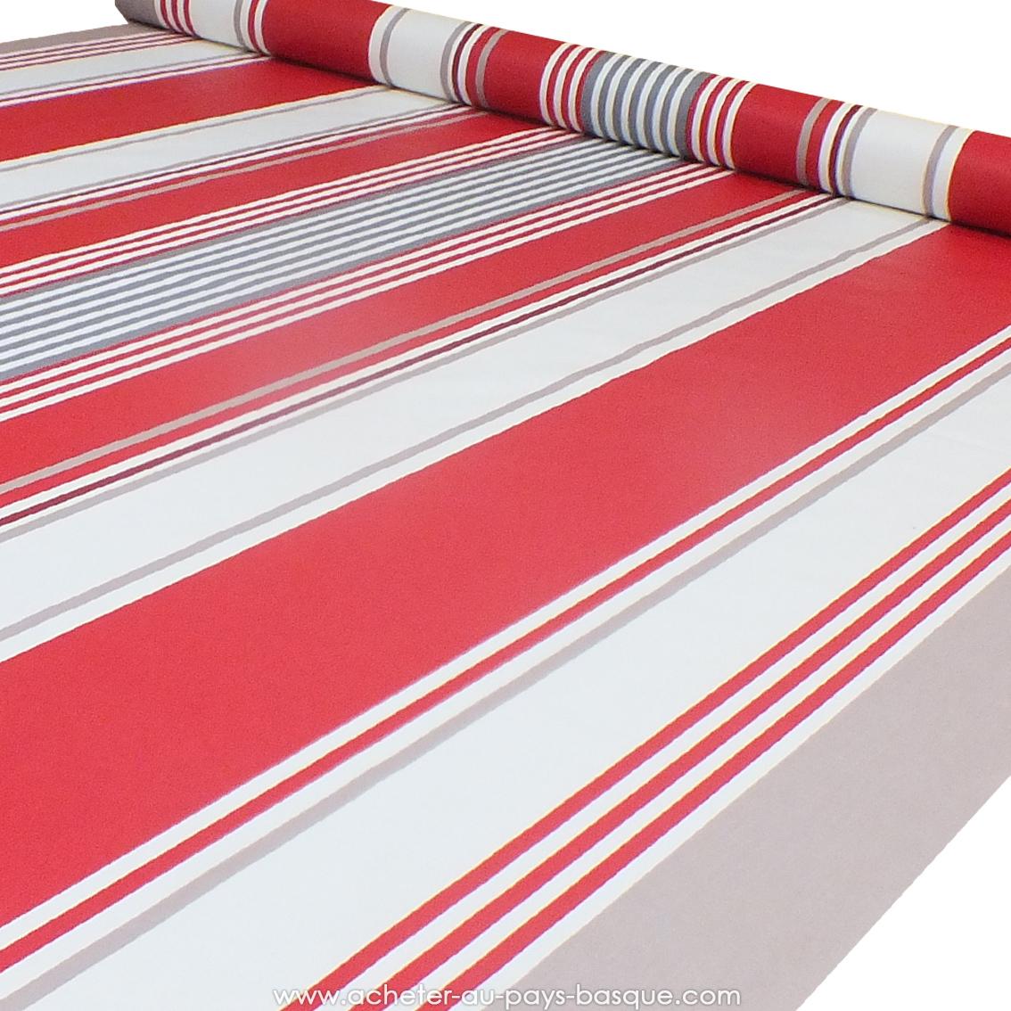 https://www.acheter-au-pays-basque.com/tissus-docks-negresse-biarritz/linge-basque-de-maison/1339-6278-nappe-toile-enduite-rayure-basque-rouge-blanc-gris.html